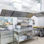 Different Types of Food Service